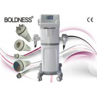 Quality Vacuum Ultrasonic Cavitation RF Slimming Machine for Fat Removal And Skin Tightening for sale