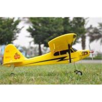 China High Quality 2.4Ghz 4ch Cessna Electric mini epo rc Plane ES9903B wholesale