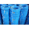 China Blue Rubber Air Hose For Pneumatic Tools , Flexible Air Compressor Hose wholesale
