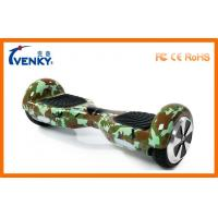 Quality Motorised Dual Wheel 10 Inch Self Balancing Scooter Electric Balance Board for sale