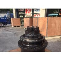 China Doosan DH220-5 DH220-9 Excavator Final Drive Gearbox Black 310kgs TM40VC-01 wholesale