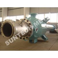 China Chemical Processing Equipment Titanium Gr.7 Reboiler for Paper and Pulping wholesale
