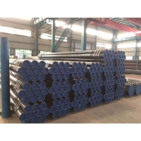 China Cold Drawn Seamless Steel Pipe Precision Carbon Steel Tube DIN2391 EN10305 ST37 ST52/ASTM A106 /A53 Gr.B SMLS steel pipe wholesale