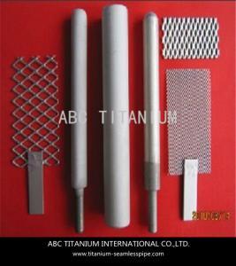 China Titanium Anode on sale