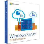 China 100% Genuine Windows Server 2016 Essentials / Datacenter 16 Core wholesale