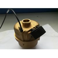 China Brass Rotary Multi Jet Piston Water Meter Pipe Dia DN15 - 40mm For Potable Water Supply wholesale