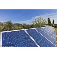 China 305W Polycrystalline PV Panels / Full Power Rooftop Solar Panels 1950*990*45mm wholesale