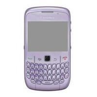 China BLACKBERRY Curve 8520 Lilac Housing with Grey Middle Frame (Blackberry housings) wholesale