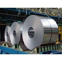 Buy cheap Z60 zinc coated hot dipped galvanized steel coil product
