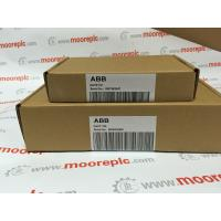 China ABB Module 3BSE040364R1 TU834 Manufactured by CO AX VALVES INC VALVE High quality wholesale