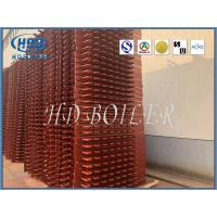 Buy cheap Mechanical Condensing CFB Boiler Economizer Heat Exchanger Seamless Pipe,Utility from wholesalers