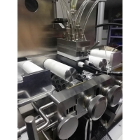 Large Scale Softgel Encapsulation Machine For oil filling into capsule