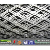 316l expanded metal mesh