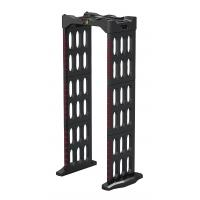Buy cheap M Shape Portable Walkthrough Security Metal Detector For Indoor / Outdoor from wholesalers