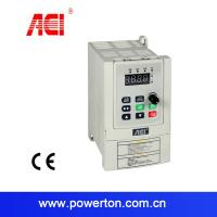 China 380V AC Frequency Drive , Variable Speed AC Motor Drive Power Failure Memory wholesale