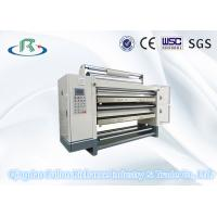 China Double-Side Corrugated Paperboard Gluer For Paperboard Production Line on sale