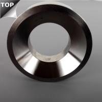 China Ccontinuous Hot Press Extrusion Die Mold Customized Drawing Silver Grey Color wholesale