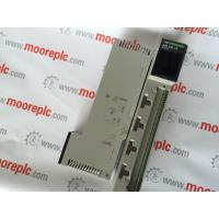 China BMXCPS3500H 36W 100-240V AC Input Schneider Electric Products 1 Year Warranty wholesale