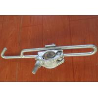Quality 380 600mm 1.52/2.25 Scaffold Wall Fixer With Scaffold Swivel Clamp Coupler for sale