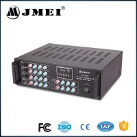 China 150W 300W Echo Dj Digital Power Karaoke Mixer Amplifier USB Built In wholesale