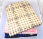 China Stripe cotton seat pads wholesale