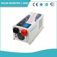 China Single Phase Solar Energy Inverter High Reliability Low Power Consumption wholesale