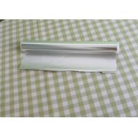 China Odorless Aluminium Packaging Foil / Standard Aluminium Kitchen Foil Roll wholesale