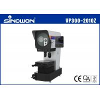 China VP300-2010Z Optical Comparator Digital Profile Projector 200x100mm Stage Travel wholesale