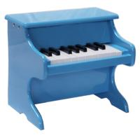 Quality Upright Mini Toy Piano , 18 Key Colorful Keyboard Instrument for sale