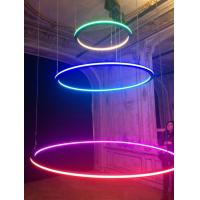 Buy cheap 5050 5M Remote Control Programmable Rgbw Led Strip Light Multi - Color product