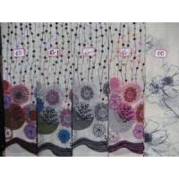China New Style Printed Wool Scarf (HP-2300) wholesale