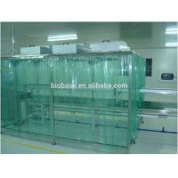 China 2016 China hot sale salable customized down flow booth/clean room/ Clean booth available for sale CE ISO certified on sale