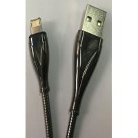 Quality Usb Lightning and micro 2 in 1 Cable USB To Multi Function Connector for sale