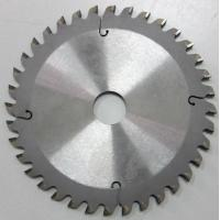 China Teeth TCT Hard Wood Circular Saw Blade Carbide plywood slitting saw wholesale