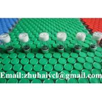 China White Lyophilized Human Growth Hormone Injections 98.5% Purity wholesale