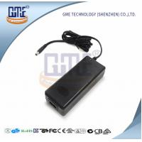 China Desktop 5a 6a Switching Power Adapter 12v CEC level VI with CE UL FCC meet wholesale