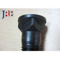 China 4F3656 Plow Cutting Edge Bolts and Nuts for Undercarriage Attachments wholesale