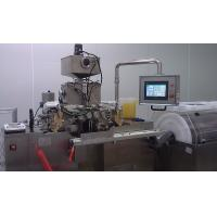China S403 Roll Type Soft Capsule Paintball Machine Automatic Production Line 4 Inch Die Roll wholesale