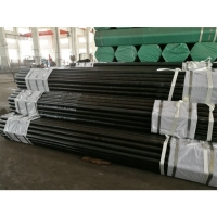 China Sch40 Seamless Steel Pipe A105 A106 Gr.B Seamless Carbon Steel Pipe/mild carbon steel tube/seamless alloy steel pipe wholesale