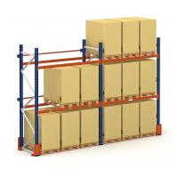 China Adjustable Hot Sell Heavy Duty Warehouse Storage  Industrial Shelving  Systems wholesale