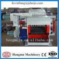 China Big profile oem 50 hp mobile wood chipper with CE approved for long using life wholesale