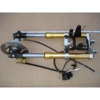China HONDA DAX70 CT70 ST70 Monkey100 ,Gorilla100 125CC Shock Absorber Front  rear shock abso wholesale