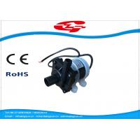 China 600ml Flow Rates Small Submersible Water Pump 5M Head Electric Water Pump 8 watts wholesale