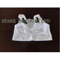 China Seamfree Marernity Belly Bands And Nursing Bra For Pregnency With Fabric Stretch wholesale