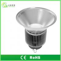 China Waterproof COB High Bay Led Shop Lights Cool White With Good Heat Dissipation wholesale