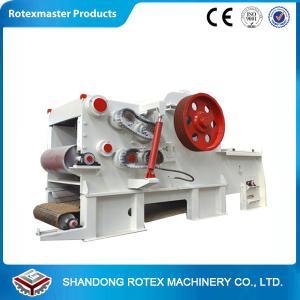 China YMXJ-218 Biomass Wood Sawdust Machine , Sawdust Briquette Making Machine on sale