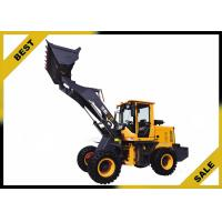 China 5t Electrical  Hydraulic Control Tractor Powershift Transmission With Front Bucket wholesale