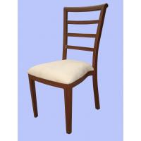 China Classic Elegant Dining Chair Used In Hotel Hall And Restaurant wholesale
