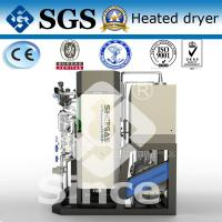 China High Efficiency Lower Down Dew Point Absorbing Dryer Unit CE / BV / SGS Approved wholesale