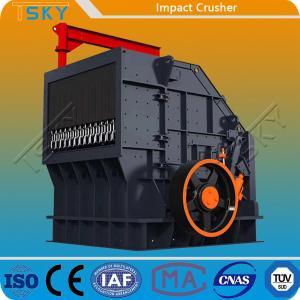 China PFT-1210Secondary Crushing Machine Impact Crusher wholesale